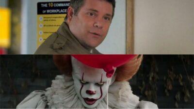 Stranger Things : Bob est lié à Ça le clown (et personne ne l'avait remarqué)