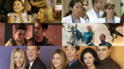 Quiz : dis nous tes célébrités favorites, on devinera ta série préférée