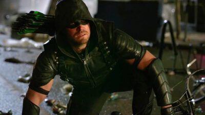 Arrow : Oliver Queen fête le retour de [SPOILER] pour Thanksgiving