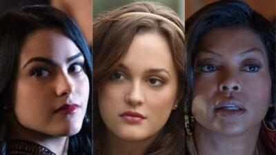 Riverdale, Gossip Girl, Empire : quelle sassy queen de séries es-tu ?