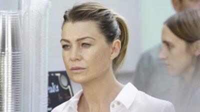 Grey's Anatomy pourrait-elle survivre au départ de Meredith ?