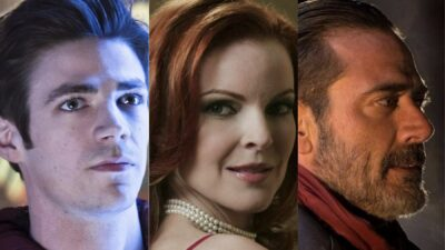 9 acteurs qui ont joué des rôles carrément opposés d'une série à l'autre