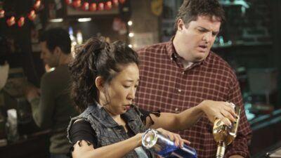 Grey's Anatomy : où est passé Joe, le barman des premières saisons ?