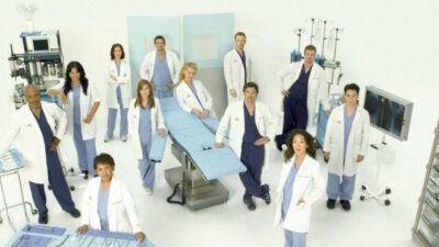 Grey's Anatomy : ce couple culte a failli ne jamais exister !