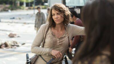 The Walking Dead saison 9 : Maggie va-t-elle mourir ? Des indices inquiètent les fans