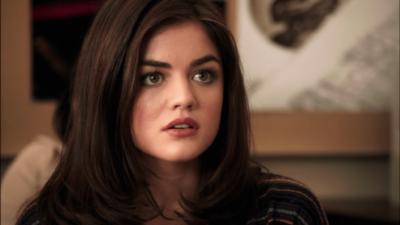 Lucy Hale a failli refuser Pretty Little Liars, découvrez pourquoi !