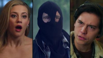 Riverdale : qui est le tueur sous la cagoule ? Les 4 suspects préférés des fans