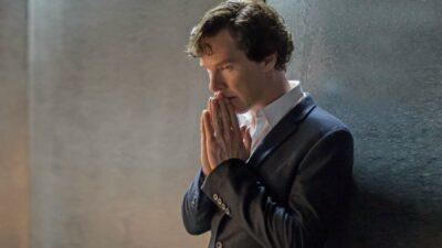 Sherlock : Martin Freeman fait taire la plus grande théorie sur la série