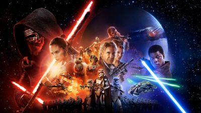 Disney va lancer une série TV Star Wars en 2019
