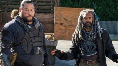 The Walking Dead saison 8 : un départ et une (horrible) théorie qui se confirme dans l'épisode 3