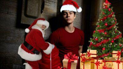 La Serieouslist de Noël de Stiles Stilinski #TeenWolf
