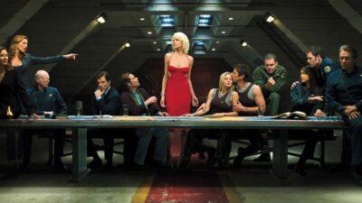 Apple commande un drame SF au créateur de Battlestar Galactica et l'excitation est au maximum