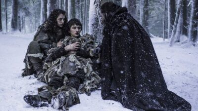 Game of Thrones : oui, ce personnage est vraiment mort