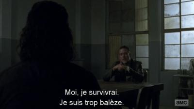 The Walking Dead saison 8 : 14 questions qu'on s'est posées devant l'épisode 7