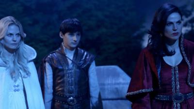 10 choses qui prouvent que t'es (sérieusement) fan de Once Upon A Time