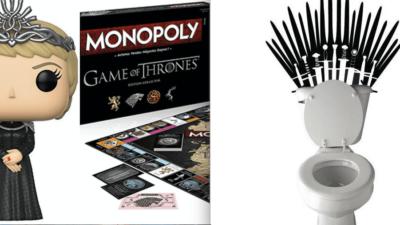 15 cadeaux parfaits à offrir à un (vrai) fan de Game of Thrones