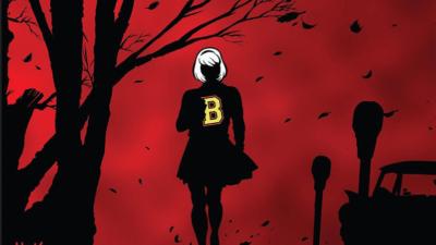 Sabrina l'apprentie sorcière : une première image (révélatrice) est sortie !