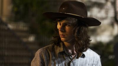 The Walking Dead : le père de Chandler Riggs (Carl), en colère contre l'un des showrunners