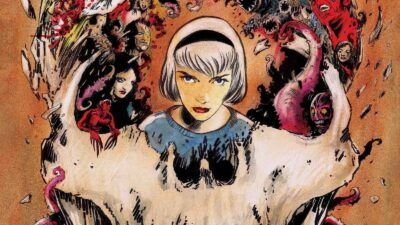 Sabrina l'apprentie sorcière : 3 choses à savoir sur le spin off de Riverdale