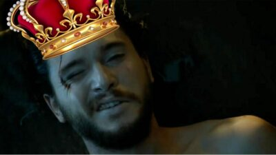 Game of Thrones : l'évolution de Jon Snow, de zéro à héros