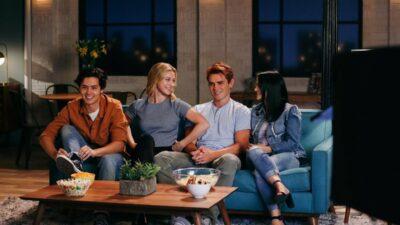 Riverdale : une nouvelle famille débarque dans le prochain épisode !