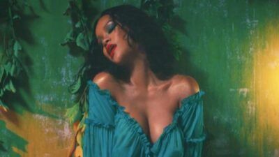 Si vos personnages de séries préférés étaient une chanson de Rihanna…