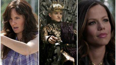 Les 20 personnages les plus DÉTESTÉS des séries