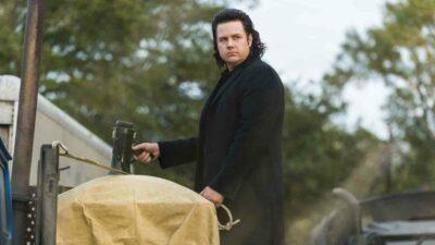 The Walking Dead : Eugene va-t-il bientôt mourir ?