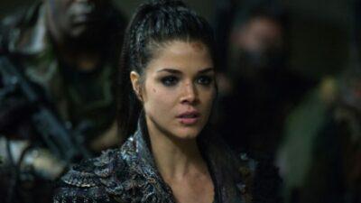 5 choses qui prouvent qu'Octavia est la vraie héroïne de The 100