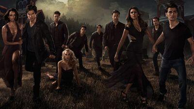 The Vampire Diaries : ces secrets qui vous feront voir la série autrement