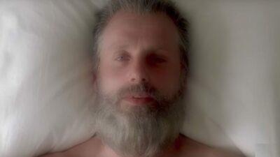 The Walking Dead : et si la vision du «vieux Rick» était une hallucination de Carl ?