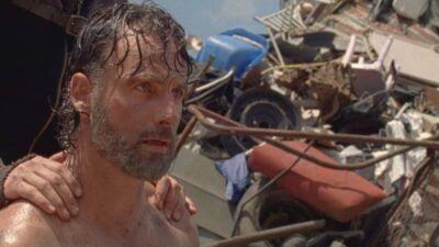 The Walking Dead saison 8 : 3 (gros) spoilers sur l'épisode 7