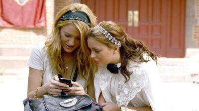 Gossip Girl : L'iconique bandeau en cristal de Blair Waldorf est en vente !
