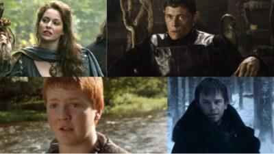 Game of Thrones : on parie que vous avez oublié les noms de ces 26 personnages