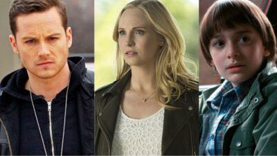 10 personnages de séries qui ont eu une année 2017 pire que la vôtre