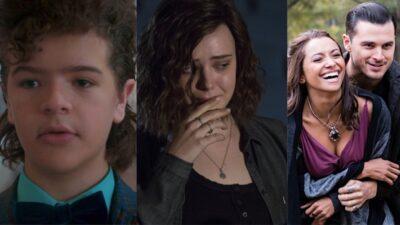 15 épisodes de séries qui vous ont fait pleurer en 2017