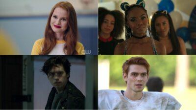 Vixen, Pussycat, Serpent, Bulldog : quel crew de Riverdale pourrais-tu rejoindre ?