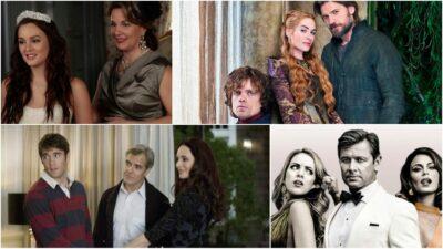 Gossip Girl, GoT, Revenge… Quelle dynastie familiale pourrais-tu rejoindre ?
