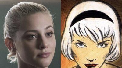 Riverdale : le spin off Sabrina l'apprentie sorcière commandé par Netflix !
