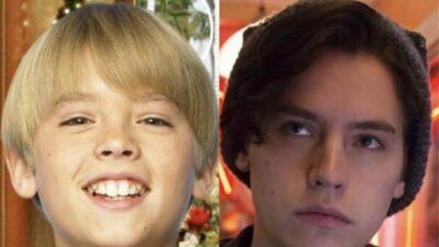 Selena Gomez, Cole Sprouse… 18 stars de séries Disney avant/après