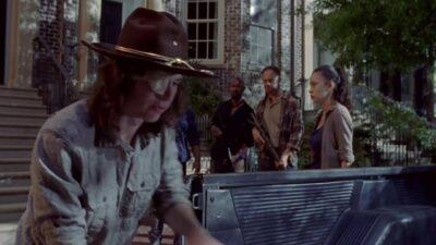 The Walking Dead saison 8 : un sneak peek de l'épisode 8 confirme le pire (SPOILERS)