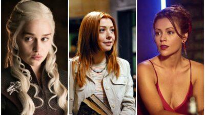 10 personnages de séries recastés après l'épisode pilote
