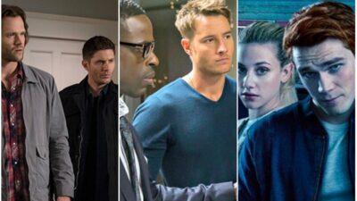 Quand reviennent vos séries préférées en janvier ?