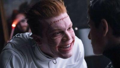 Gotham : les toutes premières photos du Joker sont là !