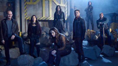 Agents of SHIELD : la série vient-elle de teaser une mort très importante ?