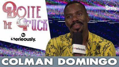 Fear The Walking Dead : Colman Domingo réagit aux théories de fans #BoîtetheFuck