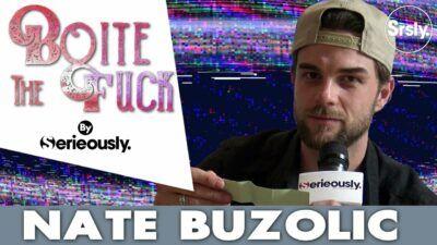 Nate Buzolic : The Originals, Klaus, mort d'un perso… interview 100% théories