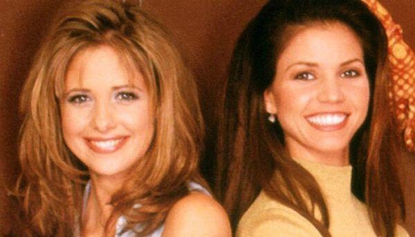 Buffy cordelia