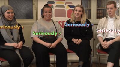 SKAM : challenge, scénario, coup de cœur… notre interview du casting