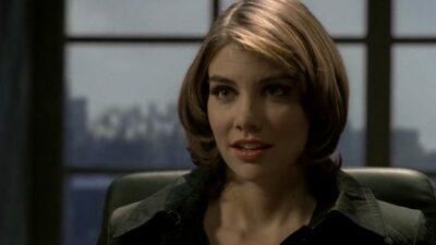 Supernatural, The Vampire Diaries… 5 séries dans lesquelles Lauren Cohan a joué avant The Walking Dead